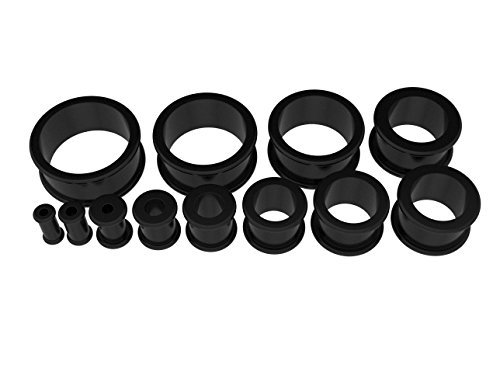 flexi-silicone-ear-flesh-tunnel-stretcher-plug-6mm-8mm-10mm-12mm-14mm-16mm-18mm-20mm-various-colours