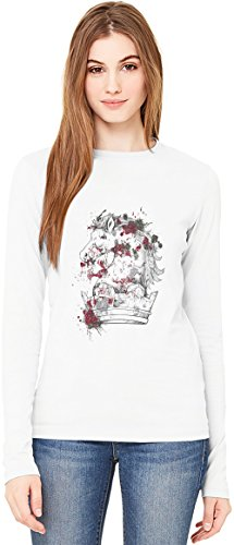 horse-crown-damen-langarm-t-shirt-long-sleeve-t-shirt-for-women-100-premium-cotton-ultimate-comfort-