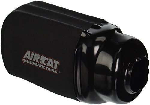 AIRCAT 1600-THBB Sleek Black Boot for 1600-TH by AirCat -