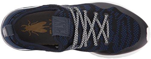 FLY London Damen Salo825fly Sneakers Blau (Blue 001)