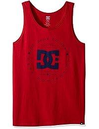 DC Shoes Star Standard S/S Tee T Shirt - T-shirt - Homme