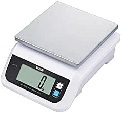 KW-210-10 Water Proof Commercial and Home Use Kitchen Scale (10 kg