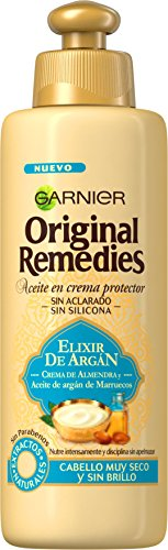 Garnier Original Remedies Aceite Crema Protector Elixir