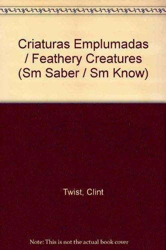 Criaturas Emplumadas/Feathery Creatures (SM Saber/SM Know) por Clint Twist
