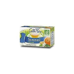 Celliflore Sommeil 24 Sachets