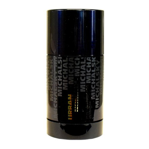 Michalsky URBAN NOMADS Déodorant stick for men Alcohol-free