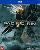 Pacific Rim - Steelbook [Blu-ray]