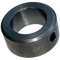10 Stück Stellring für Achse / Welle 20 mm DIN 705 A , Ring mit Inbusschraube