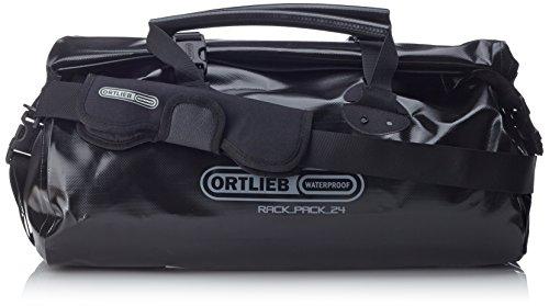 Ortlieb - Bolsa Deporte 34 x 61 x 32 cm Negro Negro