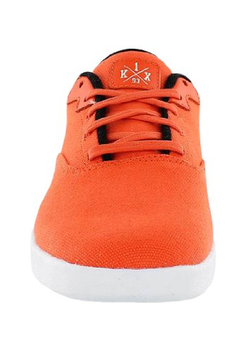K1X  K1X cali le, Sneakers Basses homme - flame/weiss