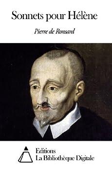 Sonnets pour Hélène par [Ronsard, Pierre de]