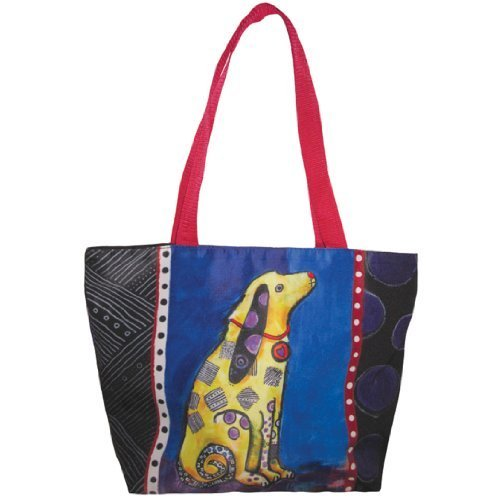 westland-giftware-polyester-tote-bag-125-inch-by-17-inch-wally-by-westland-giftware