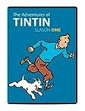 The Adventures Of Tintin: Season 1 by Colin O'Meara...