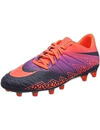 Nike 844431-845, Botas de Fútbol para Hombre