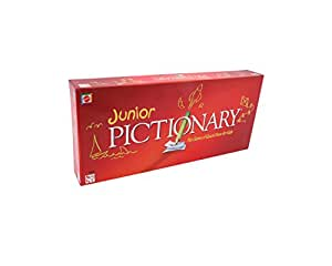 Pictionary Words Junior Classic Game