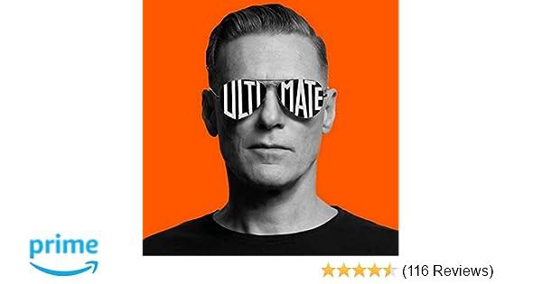0a7756f51028 Ultimate: Amazon.co.uk: Music