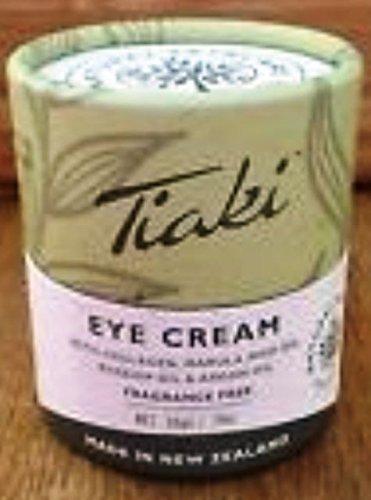 Tiaki Natural Eye Cream 1 Ounce by Tiaki New Zealand