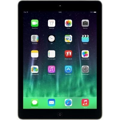 Apple iPad Air Wi-Fi + Cellular 32 GB Spacegrau