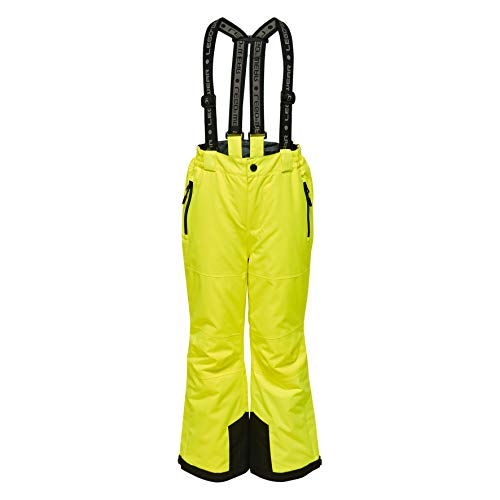 Lego Wear Lego Tec Jungen PING 881 Schneehose, Gelb (Yellow 213), 146 (Jacket Kinder Yellow)