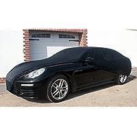 Autoabdeckung - Funda blanda para Porsche Panamera S 4S Turbo GTS