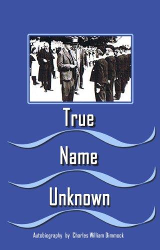 True Name Unknown