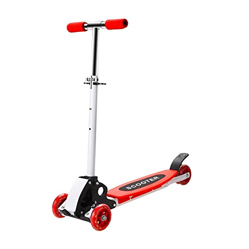 scooter-scooter-wheels-folding-scootereasy-to-store-four-wheel-new