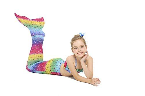 Costume Da Bagno Sirena : Sirena scale costume da bagno body realistico un pezzo etsy