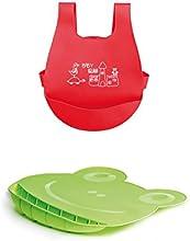Innovaciones MS Colchon Hinchable - Producto de seguridad para bebés