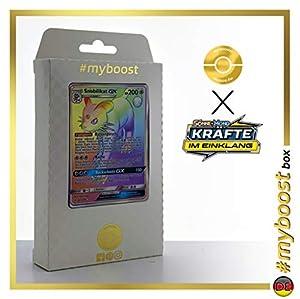 my-booster-SM10-DE-227 Cartas de Pokémon (SM10-DE-227)