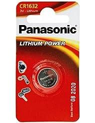 Panasonic PLCR1632 - Pila Cr1632