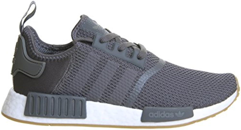 adidas Originals Sneaker NMD_R1 B42199 Dunkelgrau
