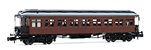 Arnold Costa Coach, 2nd Class, M.Z.A, Lantern Roof Hornby HN4231