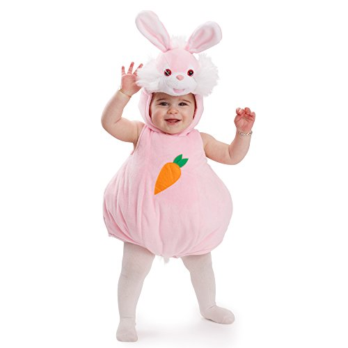 a Hase Rabbit Kostüm Halloween Infant Tier Outfit für Säugling (Rabbit Outfit)