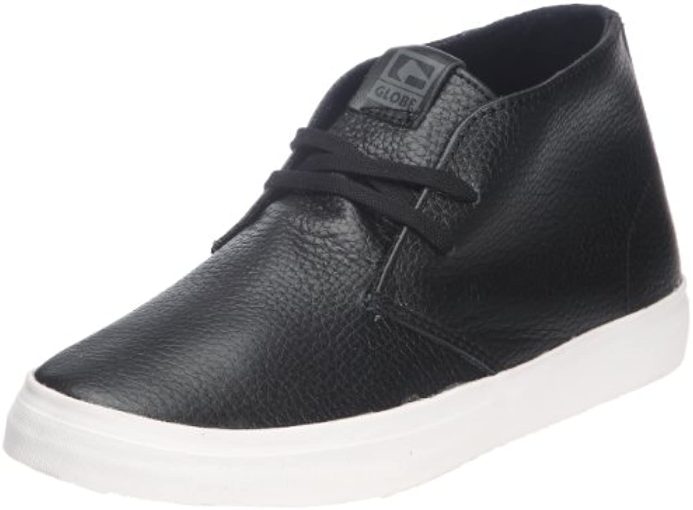 Global Eye Wear Nullarbor - Zapatos de cuero para hombre