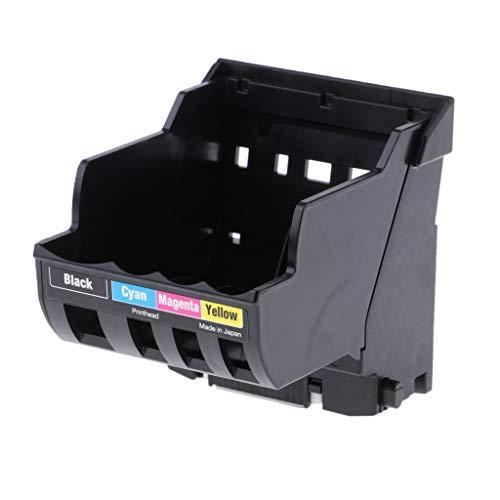 perfk Druckköpfe für Canon QY6-0034 Ersatzteil Druckkopf Printhead für Canon S500 S520 S530D S600 S630 i6100 i6500 I650 F30 F50-Druckers -