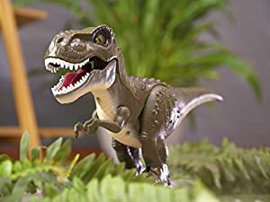 ROBO ALIVE TOBAR 7110B Dinosaurio Robótico