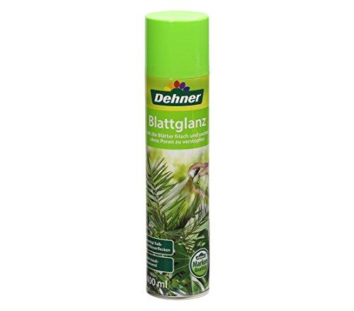 Dehner Blattglanz Spray, 400 ml -
