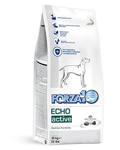 Forza10 Trockenfutter für Hunden mit Ohrenprobleme