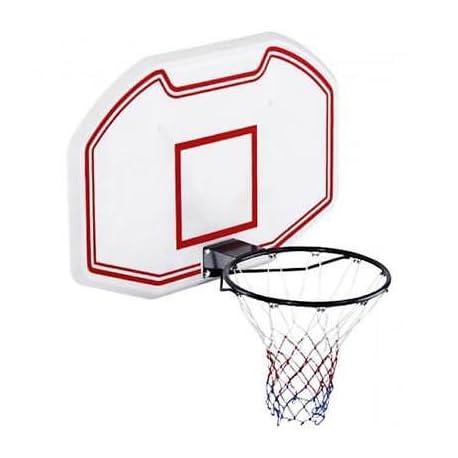 Gen rico Hoop Net Chaleco de baloncesto de tama o completo resistente para montar en la pared