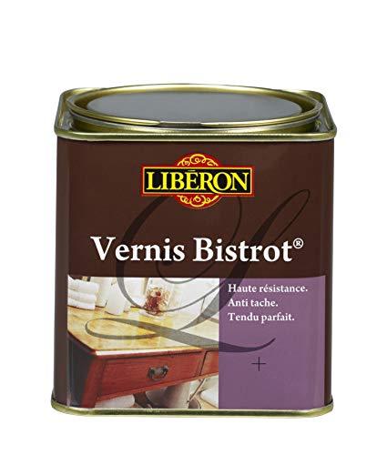 LIBERON Vernis meuble et objet bistrot, Incolore, 0,5L
