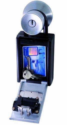 ABUS Schlüsseltresor KeyGarage 797 mit ...