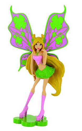 Winx Club Minifigur Flora, 13 cm (Winx Club Figuren)