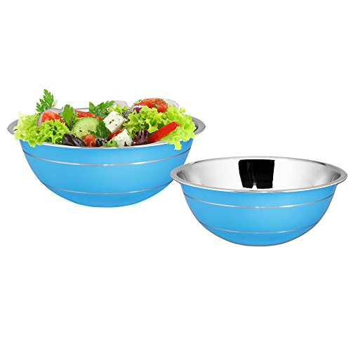 kosma-set-of-2-stainless-steel-mixing-bowl-salad-bowl-in-blue-colour-exterior-and-mirror-finish-inte