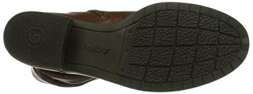 Gabor Shoes 96.502.63 Damen Halbschaft Stiefel Braun (cognac (Nickif.)) JDkg9Erp6