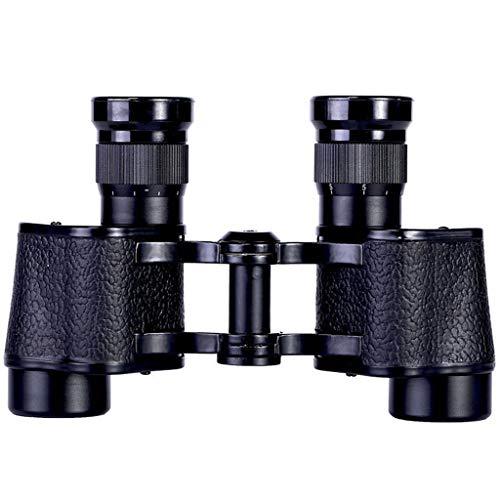 JXJJD 6X24 Fernglas Weitwinkel schwaches Licht sichtbar Fernglas Kinder Outdoor-Teleskop