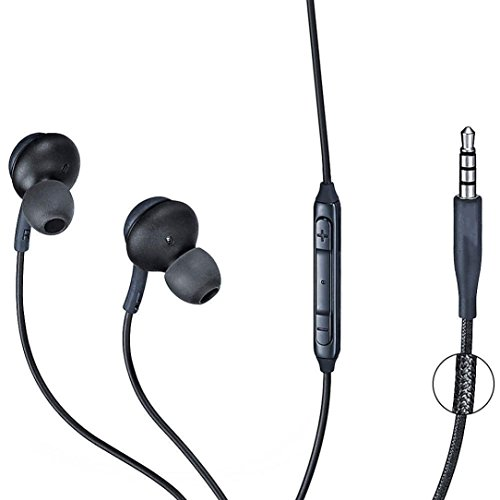Bescita IN-EAR Écouteurs stéréo pour Samsung Galaxy S8 + Note8