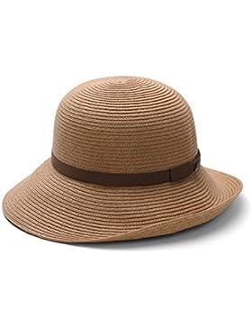 GTYW Ocio Señora Pesca Sombrero SUN Protección UV De Secado Rápido A Pie Visera Del Sol Camping Senderismo Sombrero...