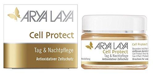 Arya Laya Cell Protect Tag & Nachtpflege