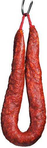 Preisvergleich Produktbild Chorizo scharf,  Spanische Paprikawurst