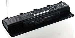 Original Batterie pour Ordinateur Portable ASUS n551jk-cn166h avec batterie Li-Ion 10,8V 5200mAh